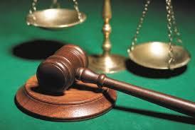 Judges decision